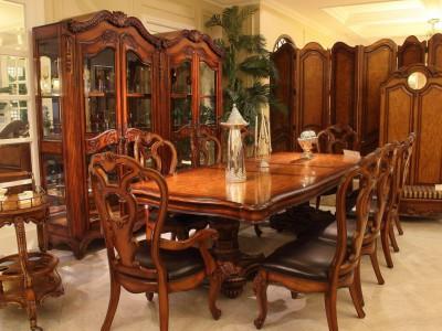 红木家具的保养新知 红木家具破损了怎么修补?