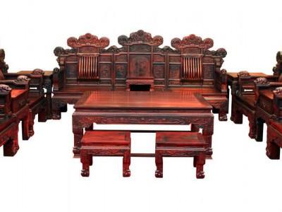 为什么越来越多的人喜欢红木家具呢?