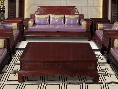 红木家具和普通家具有什么区别?
