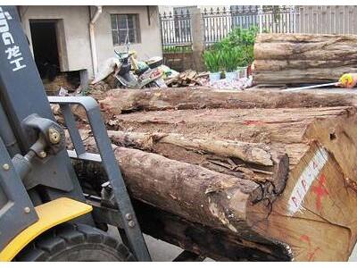红木家具用哪几种木材做好?