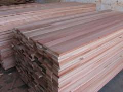 防腐木批发定做 山樟木柳桉木松木防腐木厂家