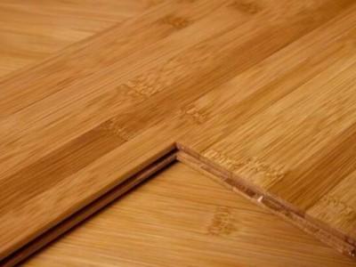 竹地板的选择和保养?谁