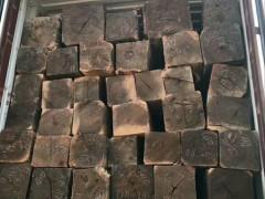 柬埔寨黑酸枝,进口,木料,原木,木板材,黑酸枝,方料,防腐实木