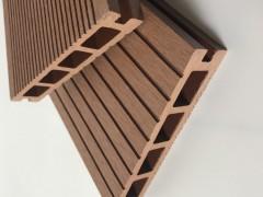 塑木地板,护栏,凉亭