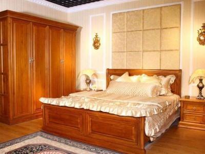八大现代家具常用木材排名