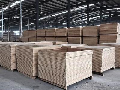 临沂费县加大板材企业整治力度 出台整治方案