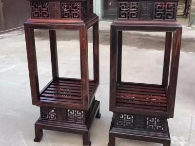 红木家具怎么保养方法,红木家具上漆好还是打蜡好