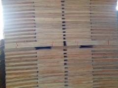 2.6桉木板皮