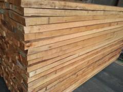 乌克兰桤木烘干板材