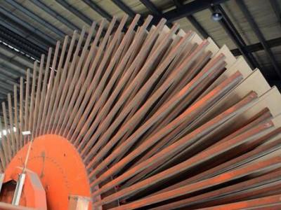 人造板行业主要环保标准
