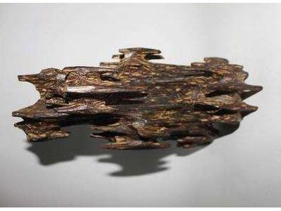 木材的四大名药是什么