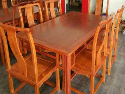 仙游纳善红木家具厂家直销缅甸花梨红木家具 (25)