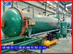 菏泽杨木碳化罐 橡木碳化罐厂家直销