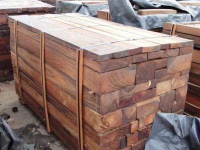 2018年木材市场走向预测