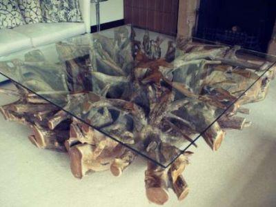 14款木质家具设计 装饰