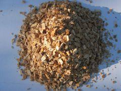 乌克兰松木屑