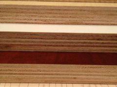 床头柜专用板材_多层实木夹板