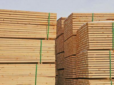 木材有什么用途