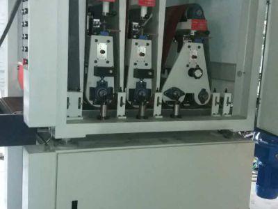 砂光机的摆动原理 如何提高砂光机的出产功率
