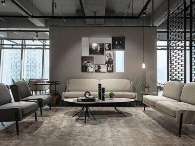 室内设计案例:这些家具