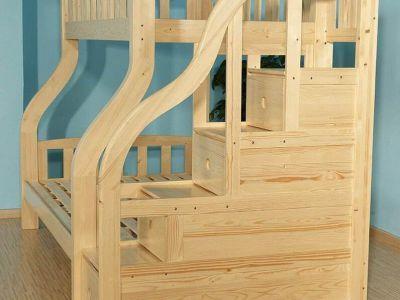 芬兰松木家具的优缺点