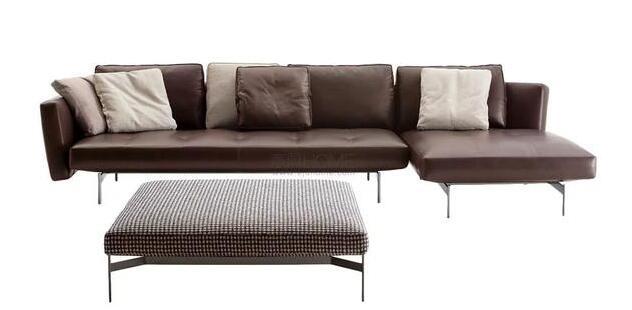 B&B也是意大利的一个沙发品牌