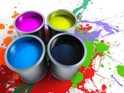 如何使用油漆?