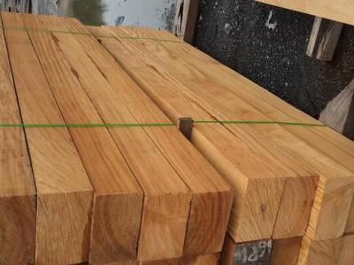 木材有什么特点?