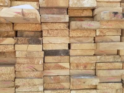 俄罗斯樟子松烘干板材做的床质量如何