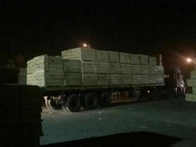 苏州木材加工行业