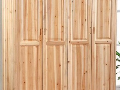 杉木做家具需要提前进行怎样的处理?