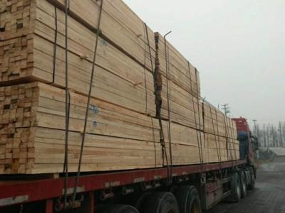 木材加工行业