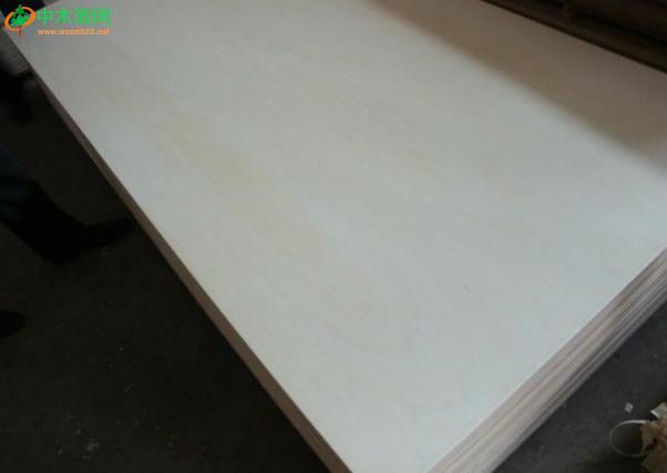 木材的几种漂白方法和配方