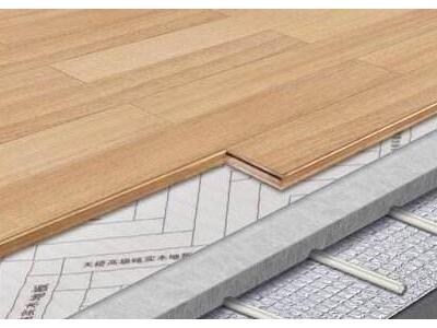 《地采暖用实木地板技术要求》正式发布