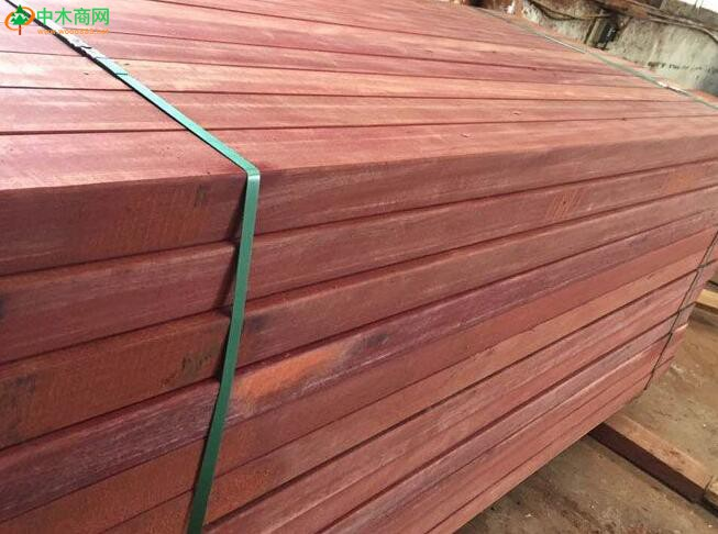 韵桐木业柳桉木定尺加工板材价格