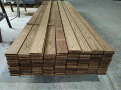 无节深度碳化木_无节深度碳化木价格-程佳无节深度碳化木厂家