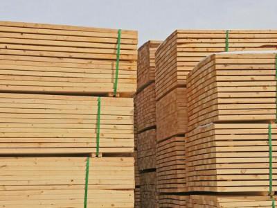 建筑中常用工程木方规格有哪些?