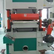 青岛千川和硕精密机械制造有限公司