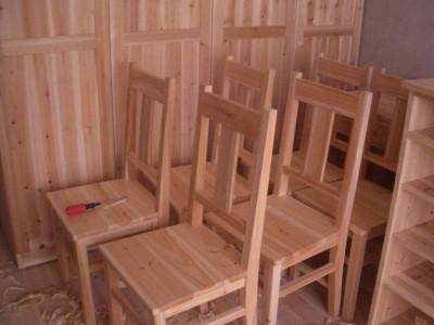 为什么要主推香杉木做柜体?香杉木家具的优缺点?