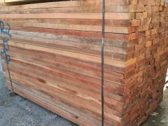 优质红椿木烘干板材