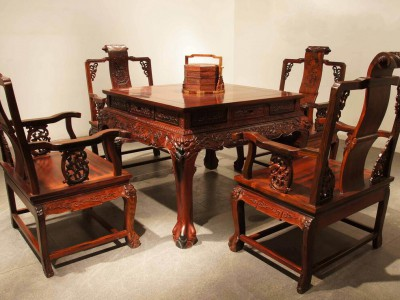 红木家具行业面临的四大困境详解