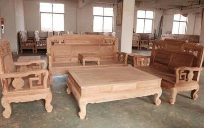 了解红木家具的生产流程,对喜欢红木的你定有帮助!