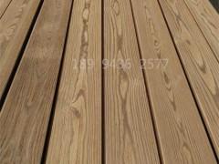 深度碳化木_深度碳化木价格-程佳深度碳化木厂家
