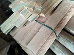 户外防腐木材厂