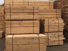 上海辐射松木方厂家