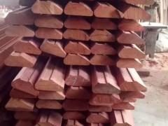 柳桉木防腐木作用及多少钱一方