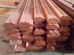 红梢木梢木定做规格价格多少一方