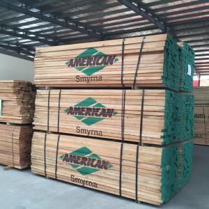 美国红橡木板材品牌