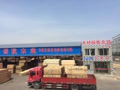 上海建筑方木加工厂