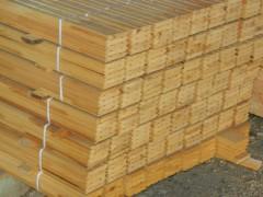 欧洲赤松批发_烘干修边松木板材_西乌克兰